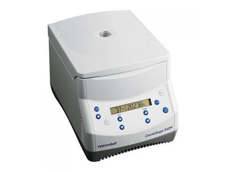 5424R MicroCentrifuge from Eppendorf
