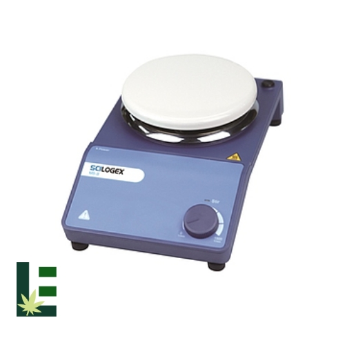 Cannabis Analog Magnetic Stirrer MS-S from Scilogex