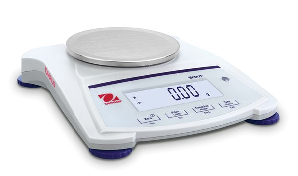 SJX322/E Scout Jewelry Scale from Ohaus Image