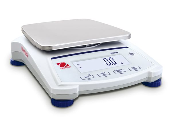 SJX6201 Scout Jewelry Scale from Ohaus