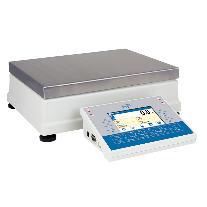 PM 50.C32 Precision Balance from Radwag Image