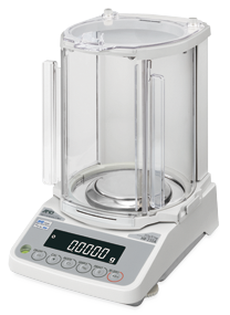 HR-250A Analytical Balance from A&D Weighing Image