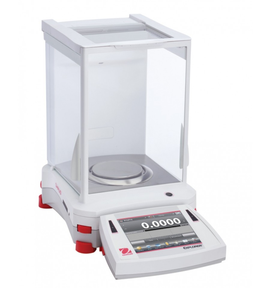 Explorer EX324/AD Analytical Balance from Ohaus Image
