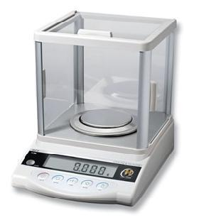 TX323L Precision Scale from Shimadzu Image