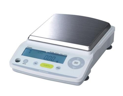 TX3202L Precision Scale from Shimadzu Image