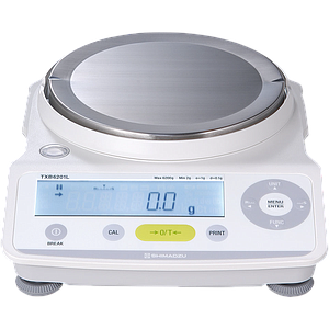 TXB6200L Precision Scale from Shimadzu Image