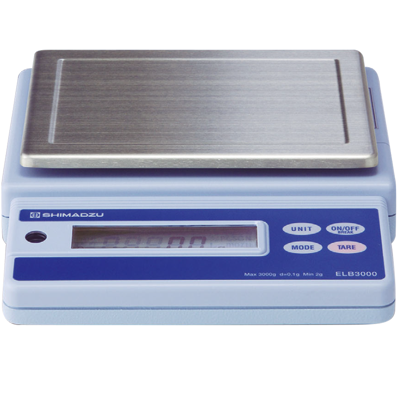 ELB600 Precision Scale from Shimadzu