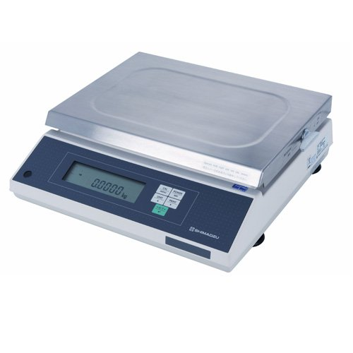 BW12KH Precision Scale from Shimadzu Image