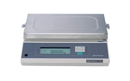 BW22KH Precision Scale from Shimadzu