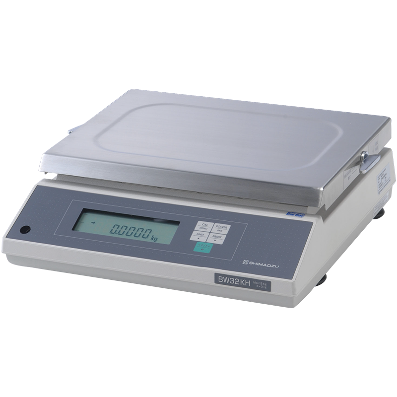 BW32KH Precision Scale from Shimadzu Image
