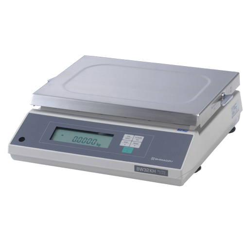 BW32KS Precision Scale from Shimadzu Image