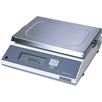 BW52KS Precision Scale from Shimadzu Image