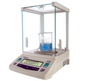 Professional CX 220 Analytical Balance from Aczet Image