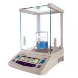 Professional CX 120 Analytical Balance from Aczet Image