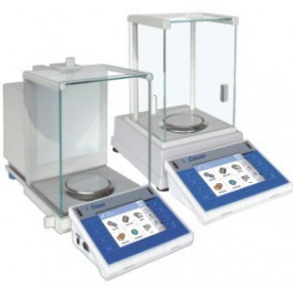 CX 205A Analytical Balance from Aczet Image