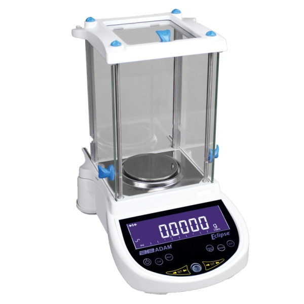 Eclipse EBL 104e Analytical Balance from Adam Equipment
