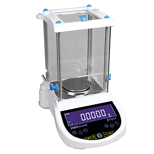 Eclipse EBL 254e Analytical Balance from Adam Equipment