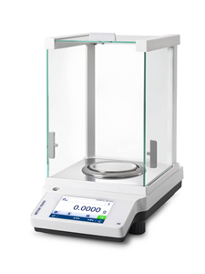 ME 104TE/00 Analytical Balance from Mettler Toledo Image