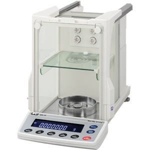 BM-252 Analytical Balance from A&D Weighing Image