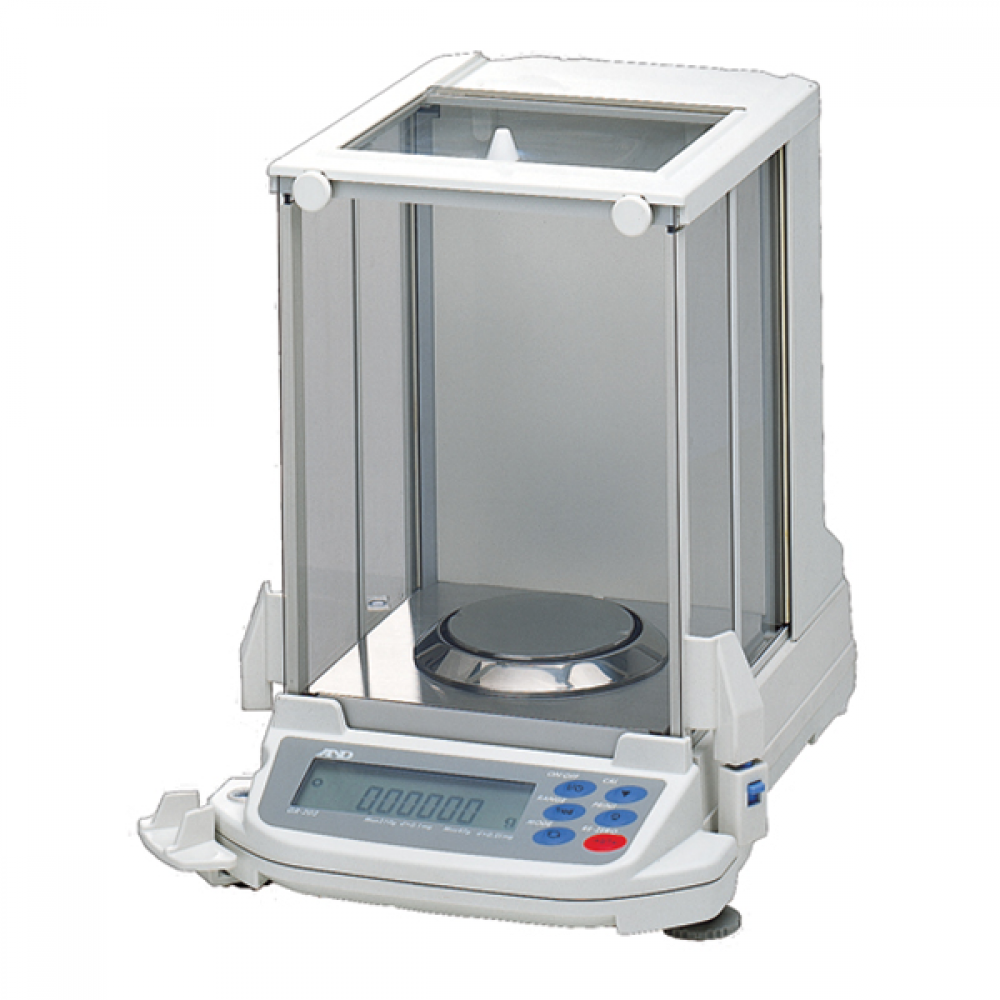GR-200 Analytical Balance from A&D Weighing