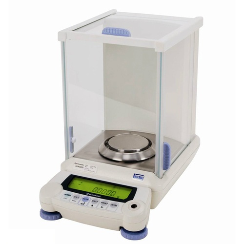 AUW220D Analytical Balance from Shimadzu Image