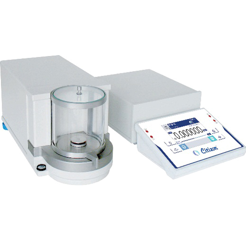 UCM 2 Microbalance from Aczet