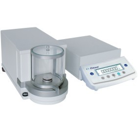 CM 19 Microbalance from Aczet
