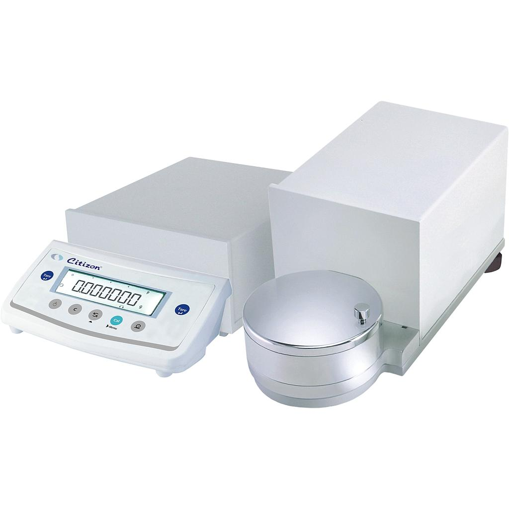 CM-F CM5FS Microbalance from Aczet Image