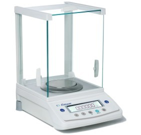 CX 265 Analytical Balance from Aczet Image