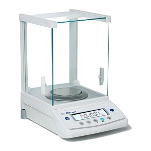 CX 165 Analytical Balance from Aczet Image