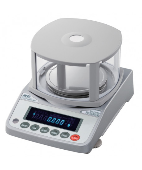 FZ-200IWP Precision Scale from A&D Weighing Image