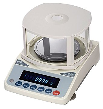 FX-300IN Precision Scale from A&D Weighing Image