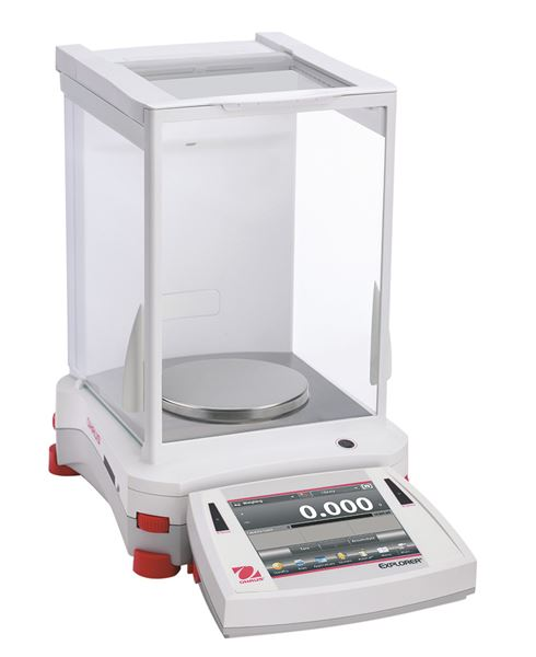 Explorer EX223/E Precision Scale from Ohaus Image