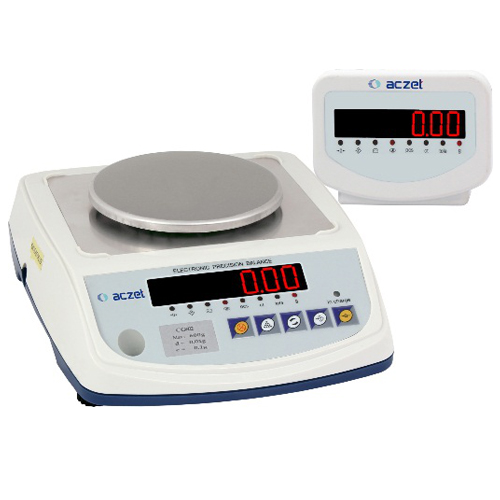CTG 302 Precision Scale from Aczet