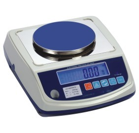 CTG 1202 Precision Scale from Aczet