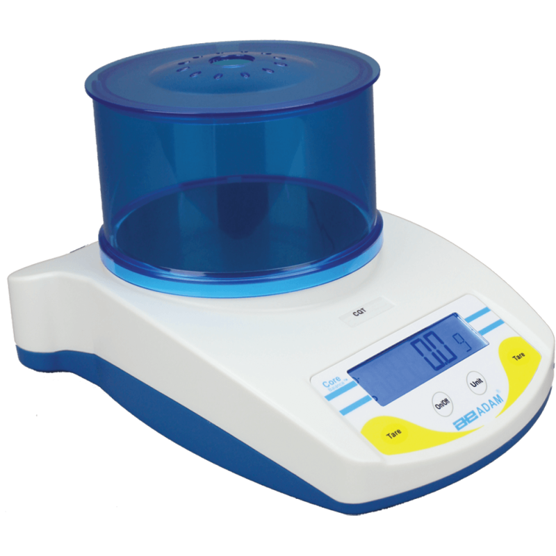 Core Portable CQT 202 Precision Scale from Adam Equipment