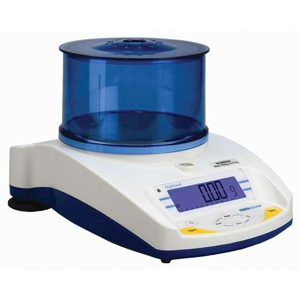 Highland Portable HCB 3001 Precision Scale from Adam Equipment Image