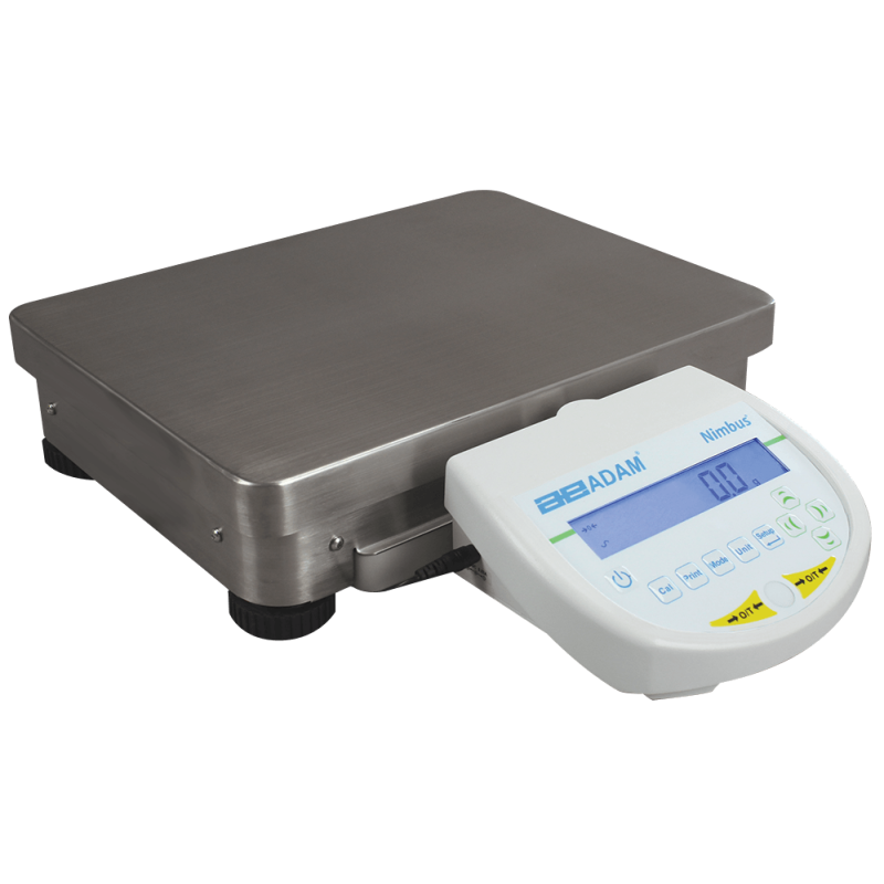 Nimbus NBL 12001e Precision Scale from Adam Equipment