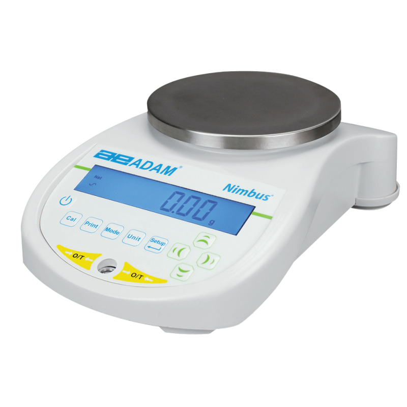 Nimbus NBL 1602i Precision Scale from Adam Equipment