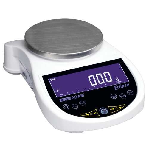 Eclipse EBL 2602e Precision Scale from Adam Equipment Image