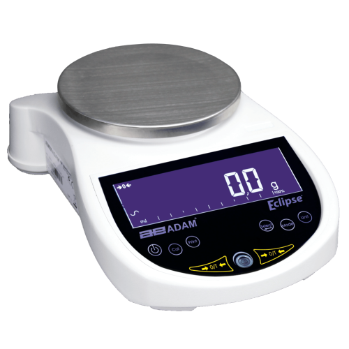 Eclipse EBL 6201e Precision Scale from Adam Equipment