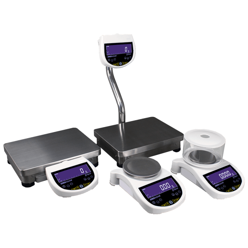 Eclipse EBL 1023i Precision Scale from Adam Equipment