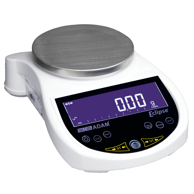 Eclipse EBL 6202i Precision Scale from Adam Equipment