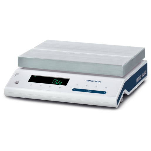 MS 12001L/03 Precision Scale from Mettler Toledo Image