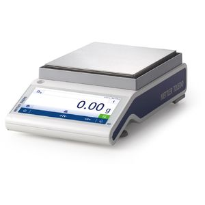 MS 1602TS/A00 Precision Scale from Mettler Toledo Image