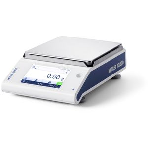ML 802T/A00 Precision Scale from Mettler Toledo Image