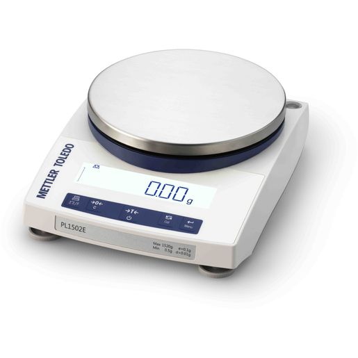 PL 1502E Precision Scale from Mettler Toledo Image