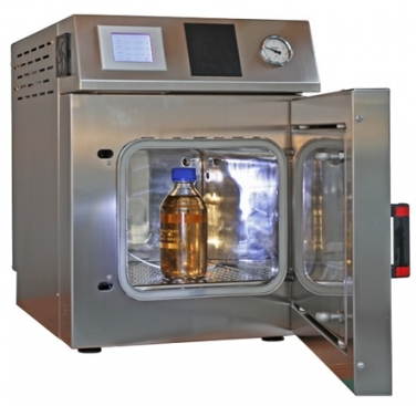Table Top Labstar 40 Autoclave from Zirbus