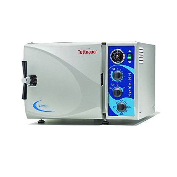 3850 ML Autoclave from Tuttnauer Image