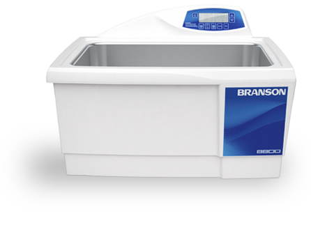 CPX3800 Ultrasonic Cleaner from Branson Image